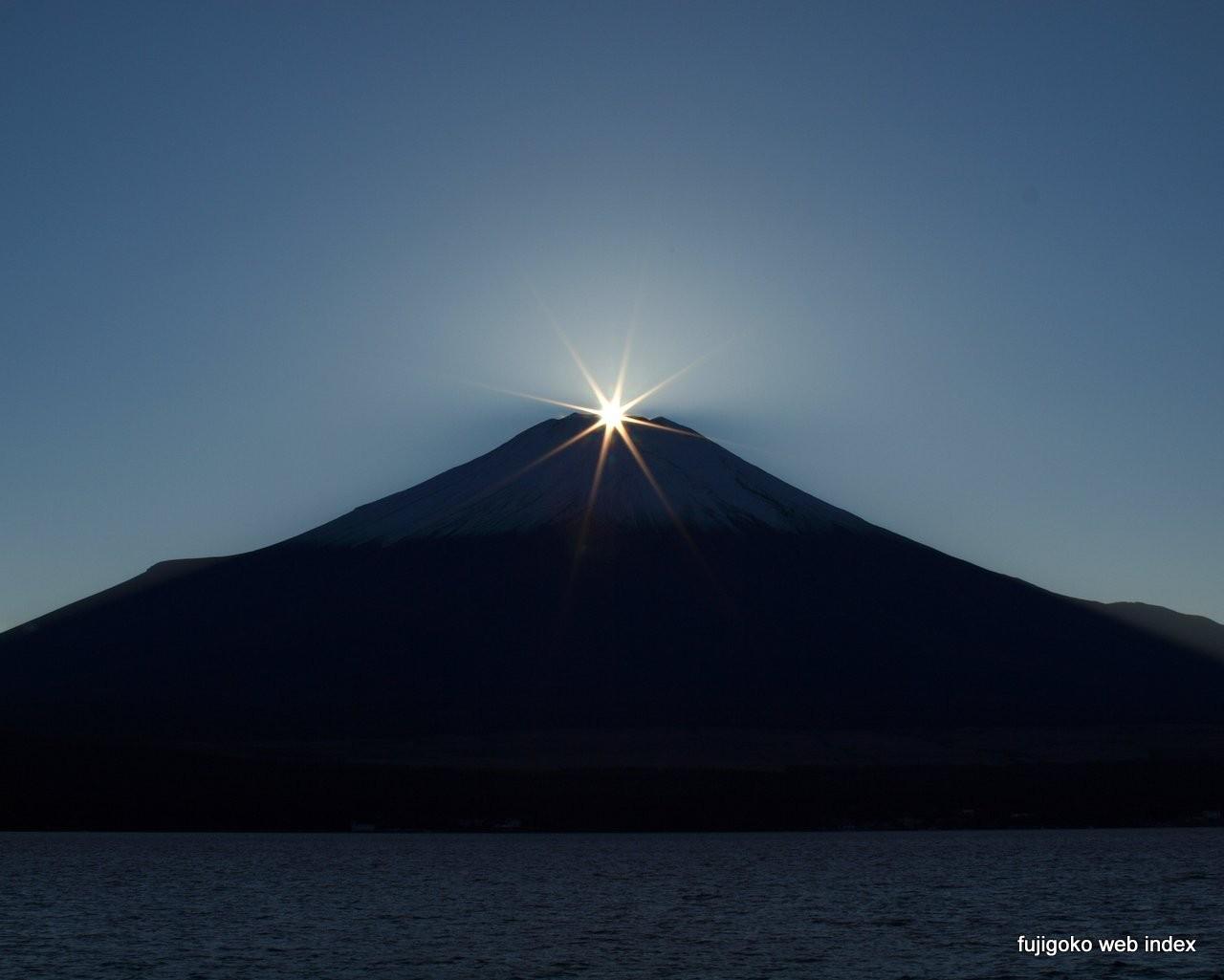 Sasha Tamarin Diamond Fuji